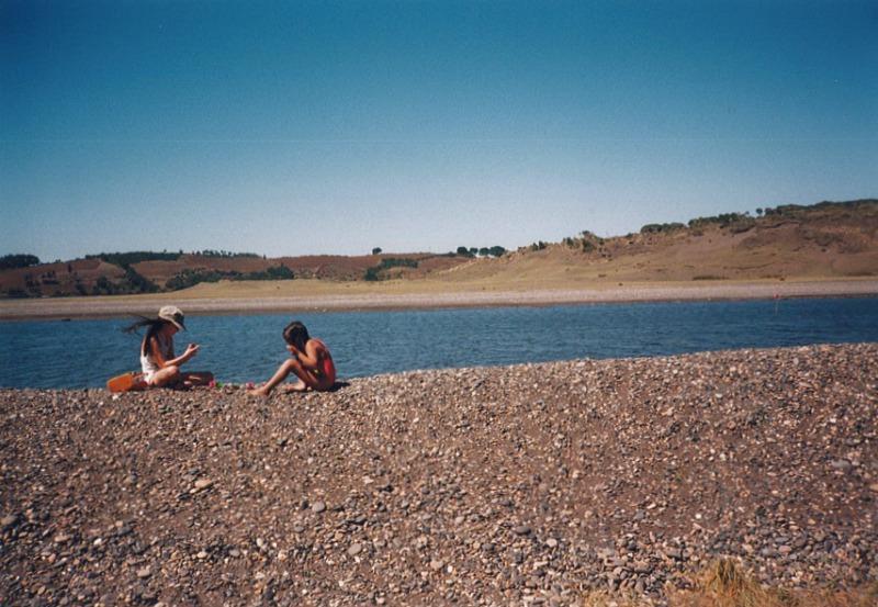 chile 98 beach