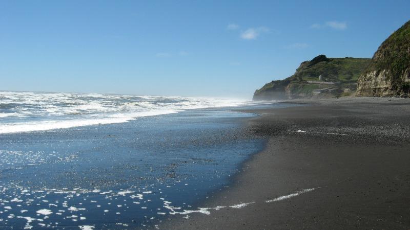 beaches chile