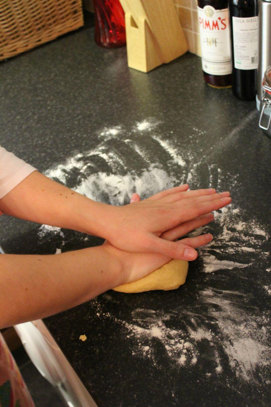 bake along 2