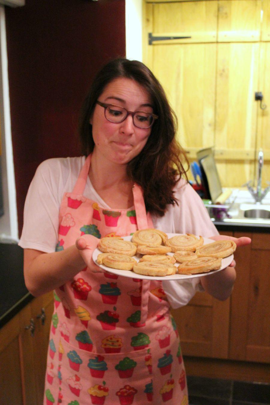 bake along 8