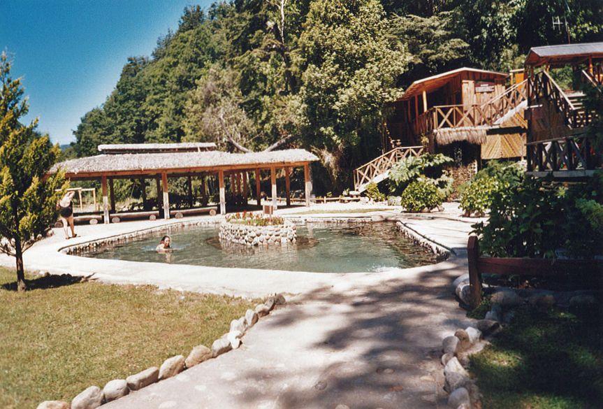 hot spring quimey