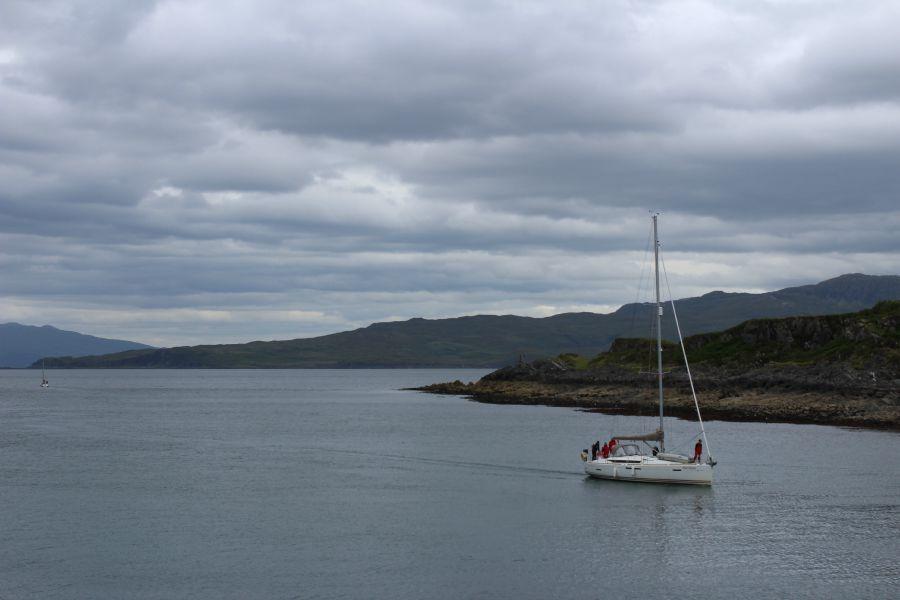 mallaig boat skye