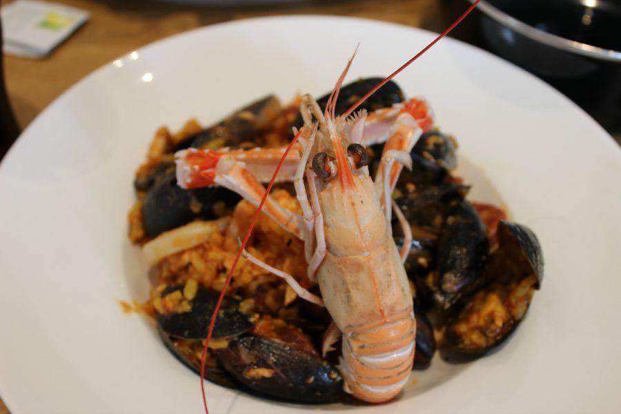 mallaig seafood 2