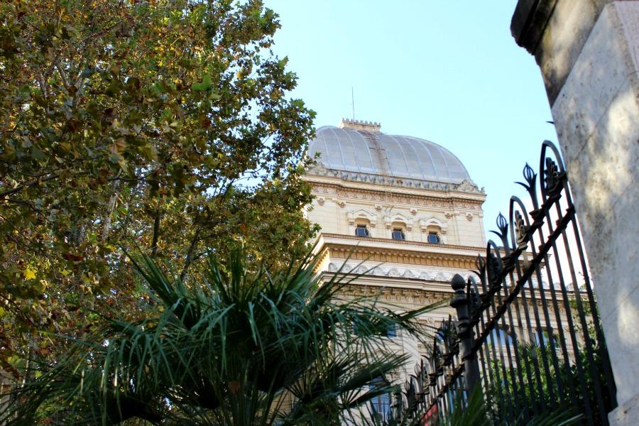 Trastevere museum
