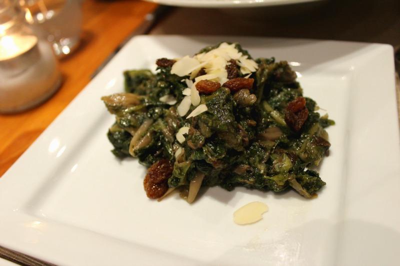 food rome 11