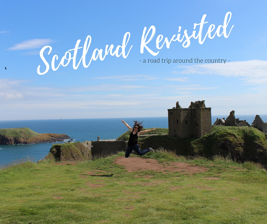Scotland Revisited