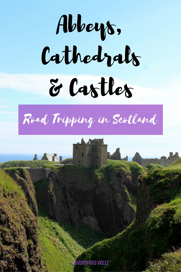 Abbeys, Cathedrals & Castles