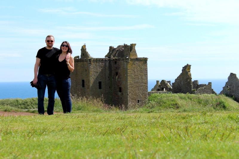 dunnotar castle 2