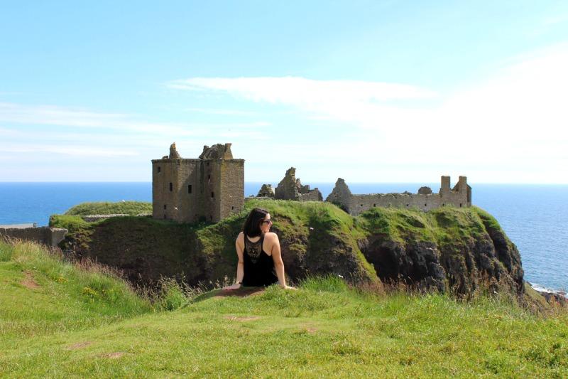 dunnotar castle 3