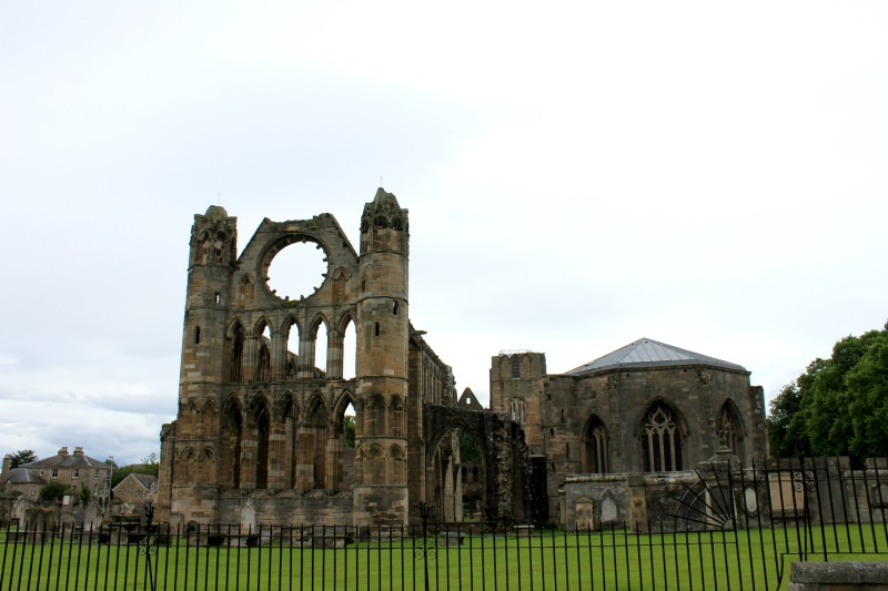 elgin cathedral 4