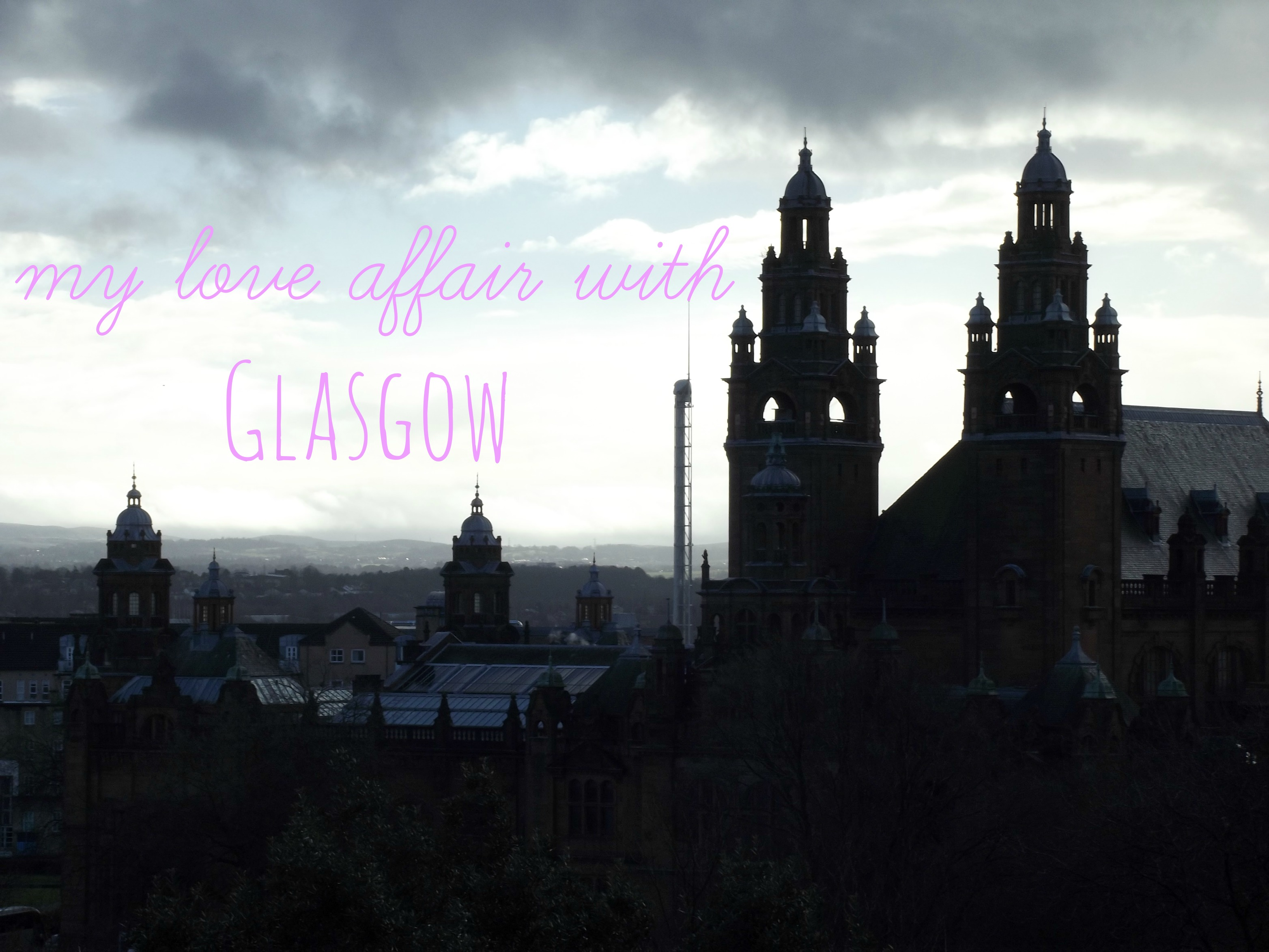 love affair glasgow