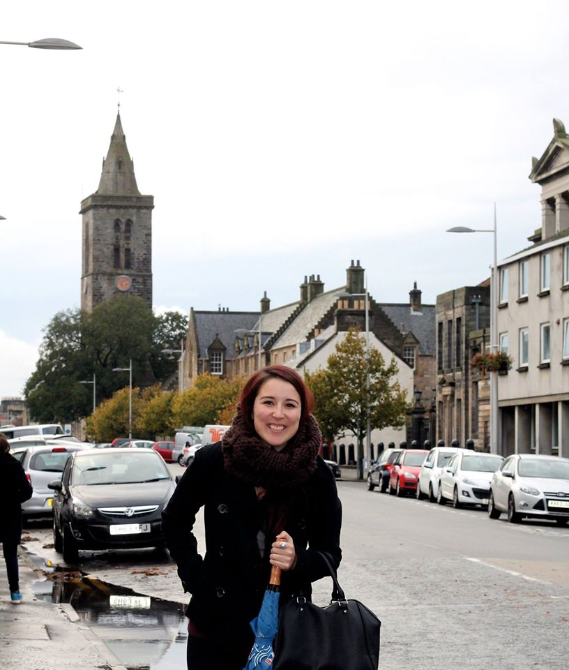 photo st andrews
