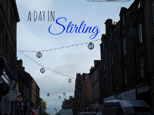 a day in stirling