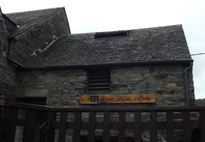 blair atholl gaelic