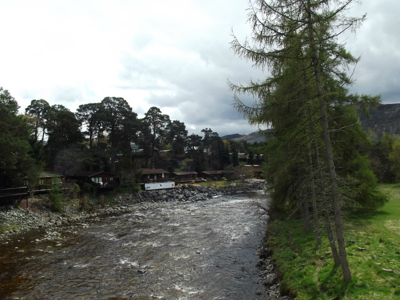 blair atholl river