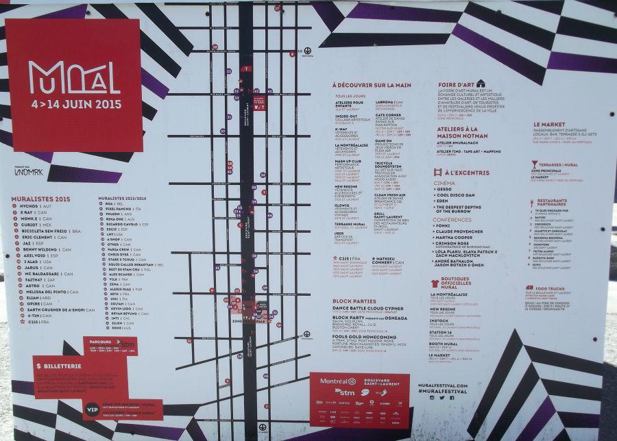 mural fest map