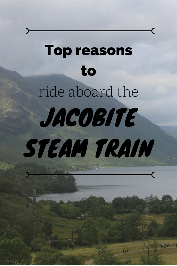jacobite steam train title