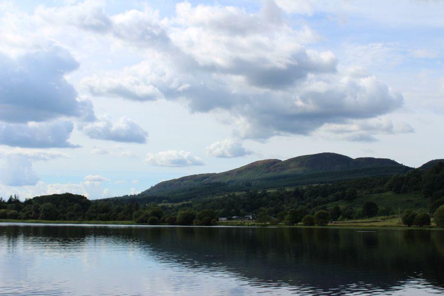 lake menteith