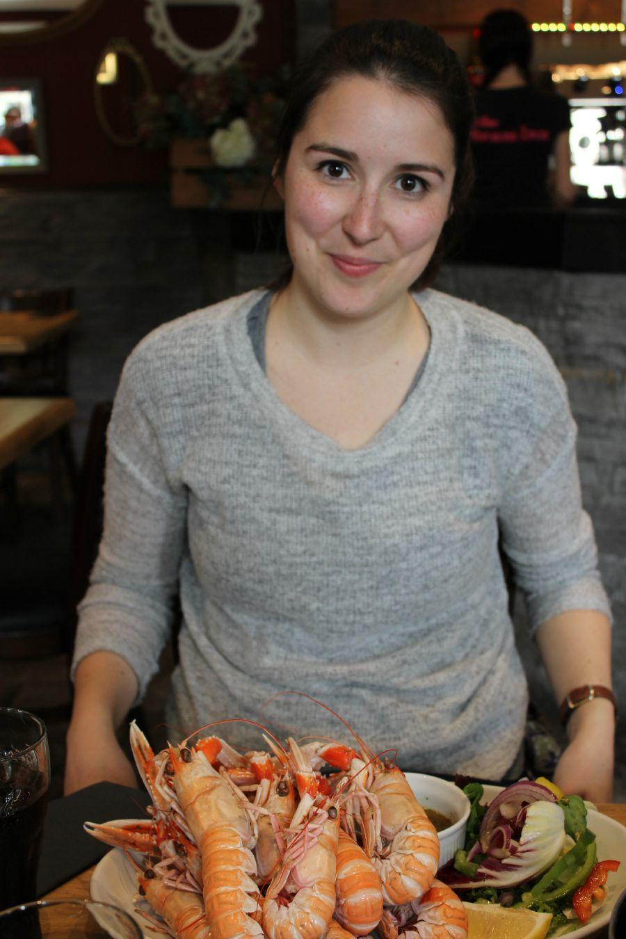 seafood mallaig