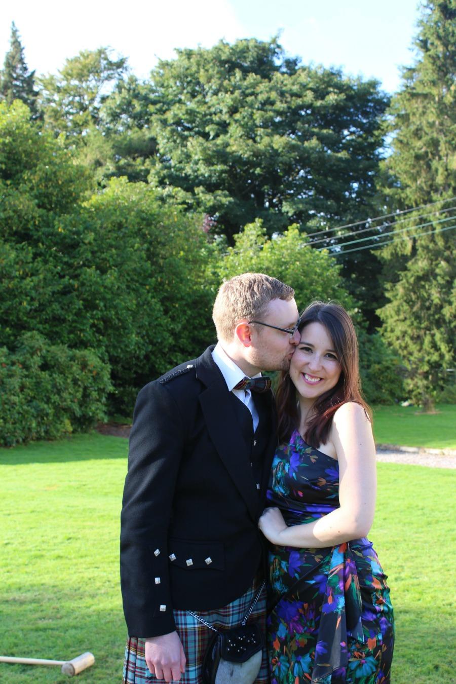 wedding october 1