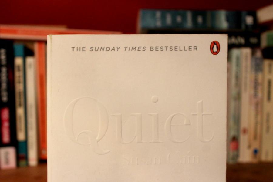 quiet book 2