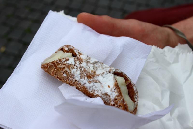 food rome 5