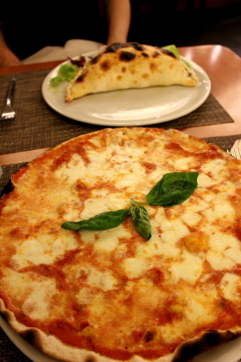 food rome 7