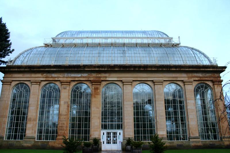 edinburgh botanics 16