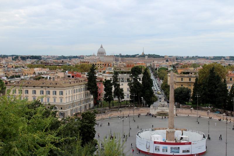 walking through rome 10