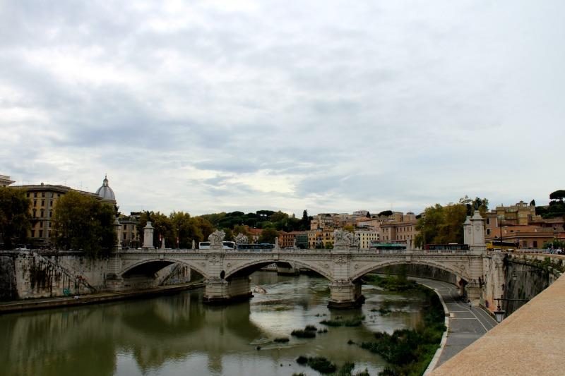 walking through rome 2
