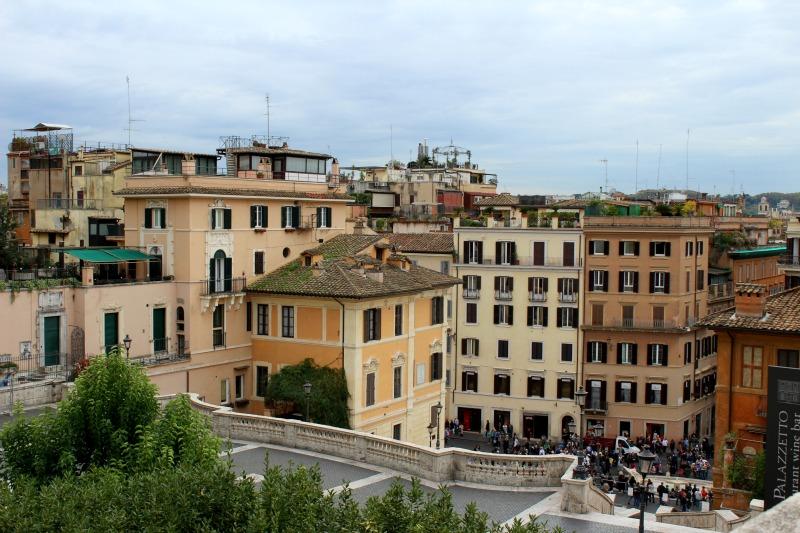 walking through rome 9