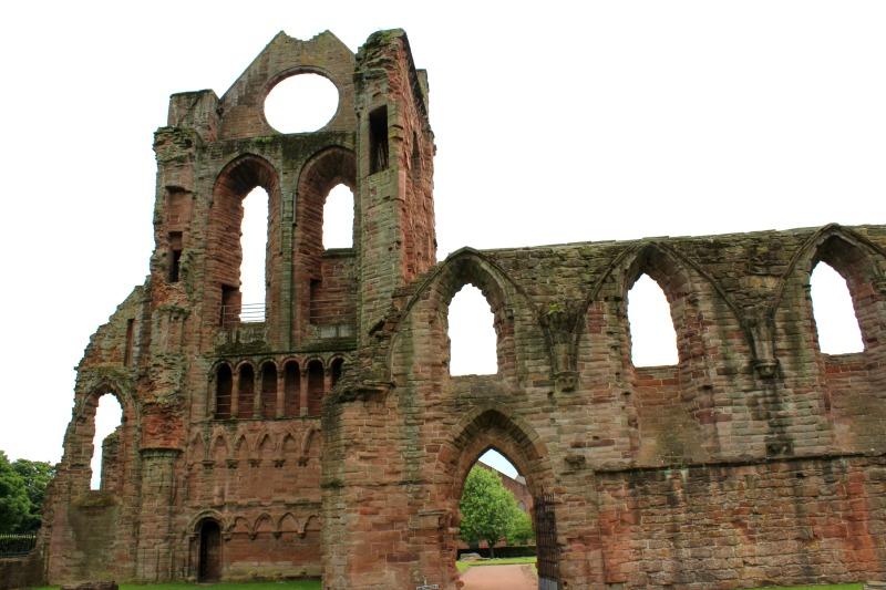 arbroath abbey 4