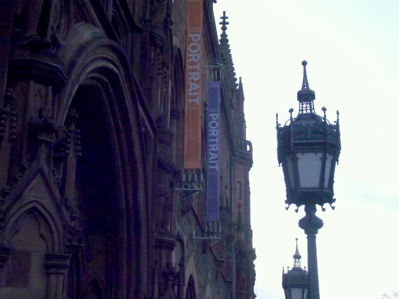 top museums in edinburgh portrait gallery