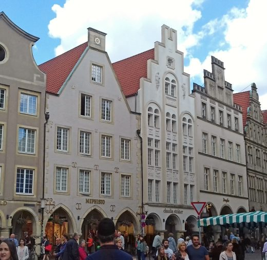 observations about germany - image of munster