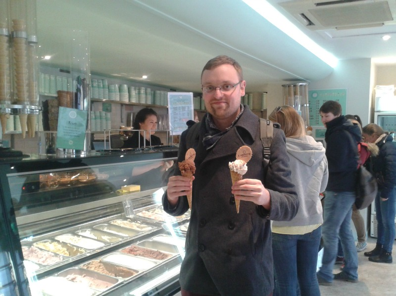 ice cream st andrews