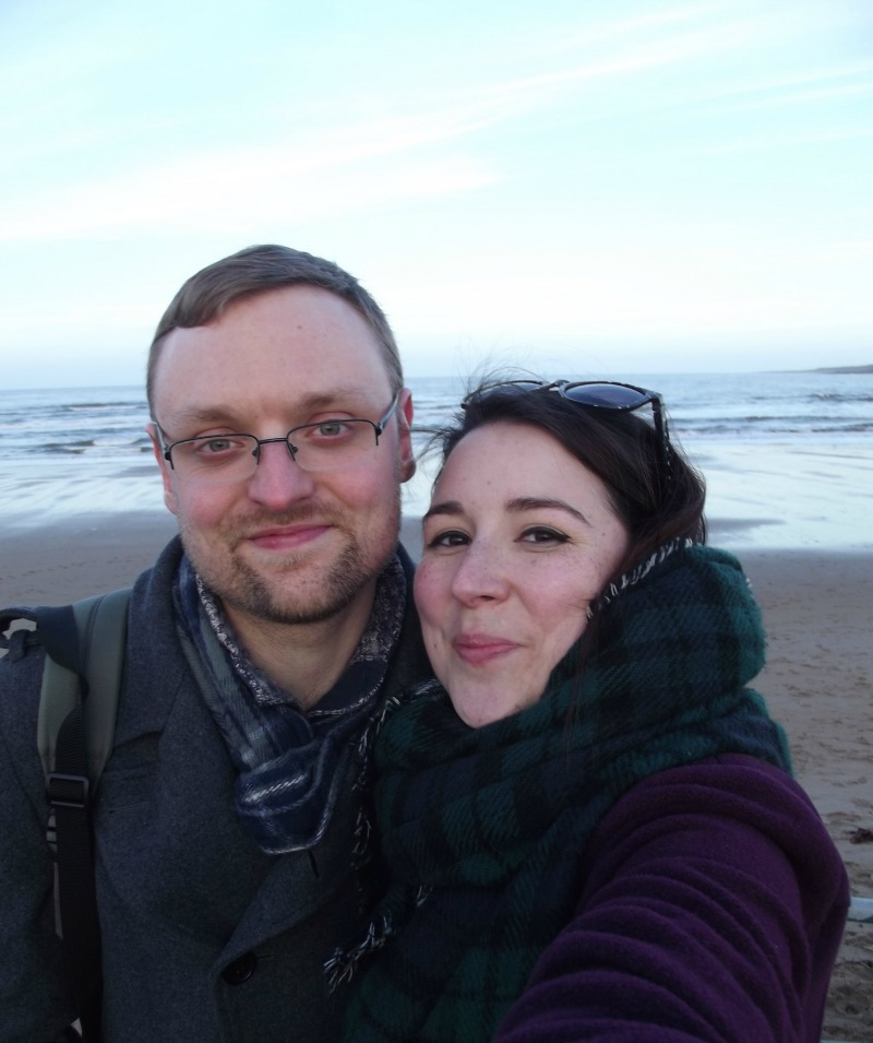 st andrews date
